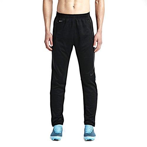 Nike Herren Revolution Sideline Knit Trainingshose, Schwarz, XL