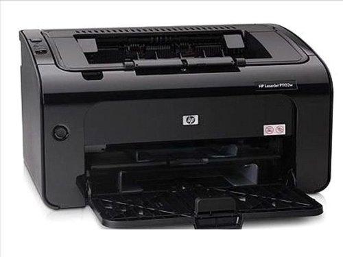 HP LaserJet Pro P1102W Mono Laserdrucker (WLAN, 8MB Speicher, USB 2.0) schwarz