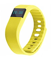 Perfect in: tracking steps, calorie consumption management, distance measurement, sleep cycle monitoring, personal sports sharing, time displaying, reminding, smart alarm clock, remote controlling to take photos, smart anti-lost, call reminder (Andro...