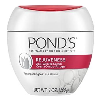 Pond s Rejuveness Anti-Wrinkle Cream 7 oz