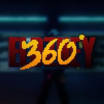 8-bit 360°