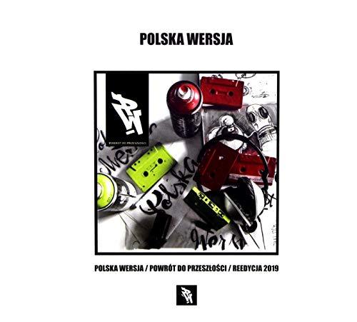 Polska Wersja: PowrĂlt do przeszĹoĹci [CD]