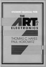 The Art of Electronics Student Manual: Student Manual (Paperback) - Common