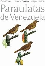 Paraulatas de Venezuela (Spanish Edition)
