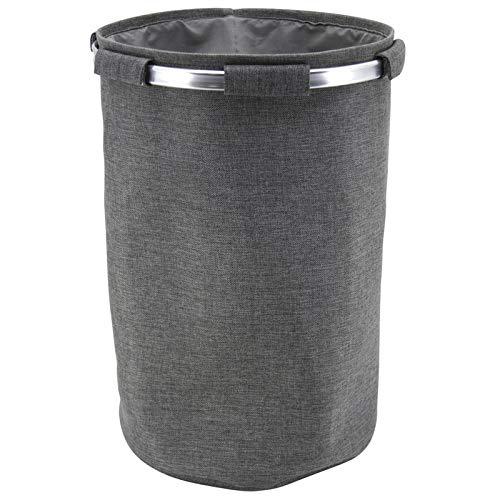 Bolsa para pellets de plástico y aluminio Ø38 x 58 cm