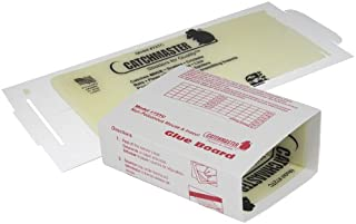 Catchmaster Mouse & Insect Glue Traps 72TC - 36 Pack