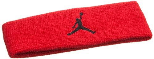 NIKE Jordan Dominate 519603 - Tanga Infantil (Talla única), Color Rojo y Negro