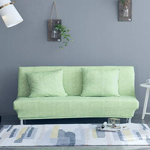 SSHHJ Moderne Einfache Unordentliche Muster Sofabezug Universal Stretch Schlafsofa rutschfeste Anti-Falten-Anti-Haustier-Schutz Sofa Kissen Restaurant Bankett Hotel Schlafzimmer
