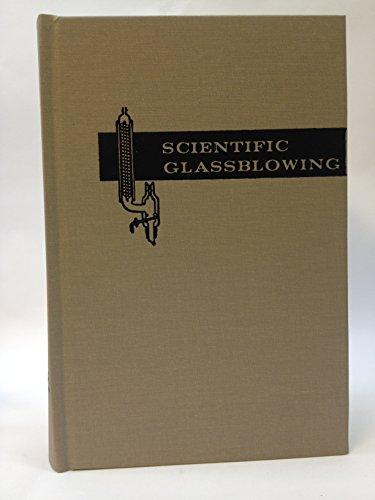 Scientific Glassblowing