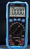 Mextech True RMS Multimeter DT115