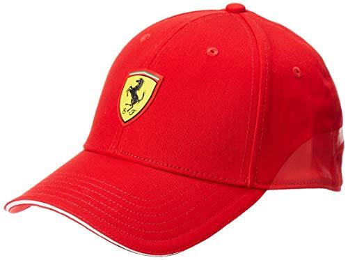 Boné Ferrari Base