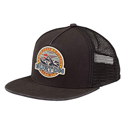 Burton Herren Kappe Marble Head Cap