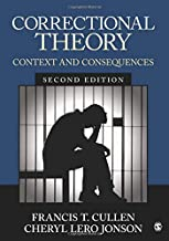 Best correctional theory context and consequences Reviews