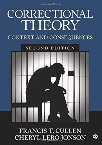 Top correctional theory isbn 9781506306520 for 2021
