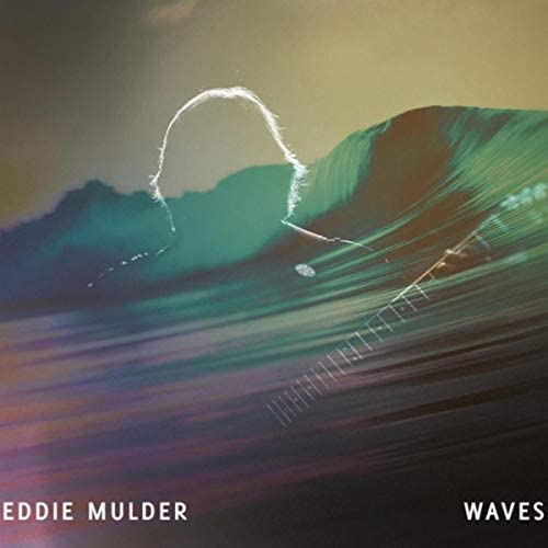 Eddie Mulder