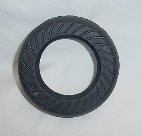 Sale!! Scooter OEM Genuine Go-Ped 6 Hard Rubber Tire for Mach 12 or 3-Spoke Type Wheel