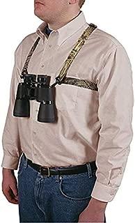 Allen 4 Way Adjustable Deluxe Binocular Strap