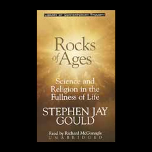 Rocks of Ages audiobook cover art