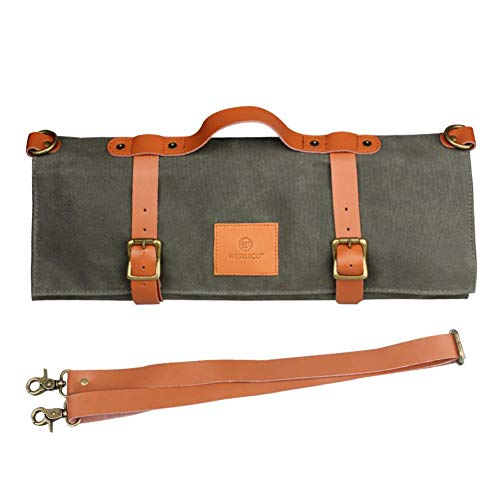 Pictury -  Chef Cutter Roll Bag
