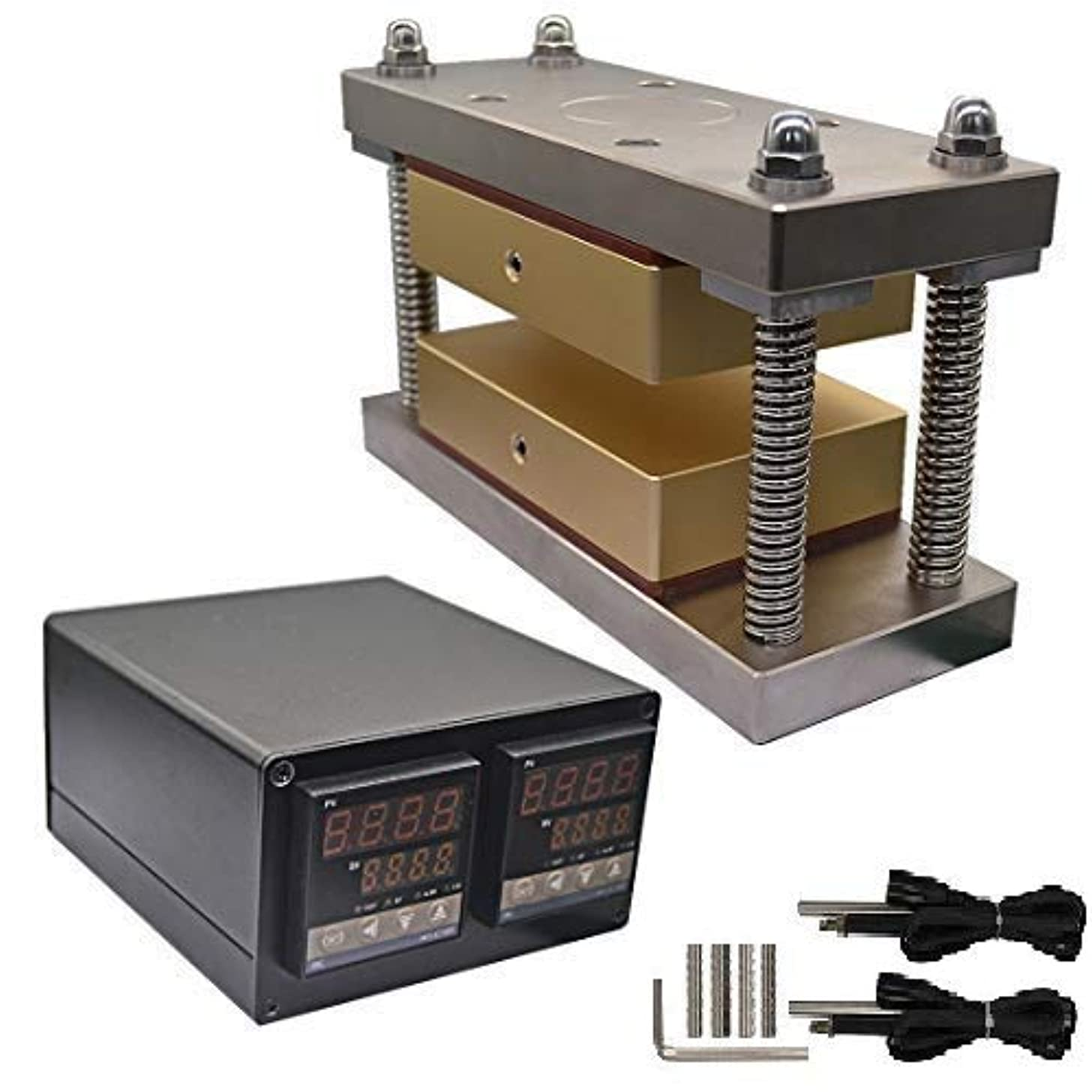 Tech-L Heat Press Plate Kit 4x6