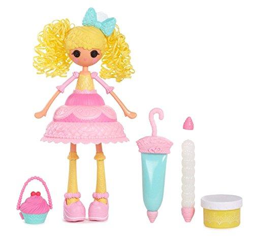 Lalaloopsy Candle Slice O' Cake Girls Fashion Doll
