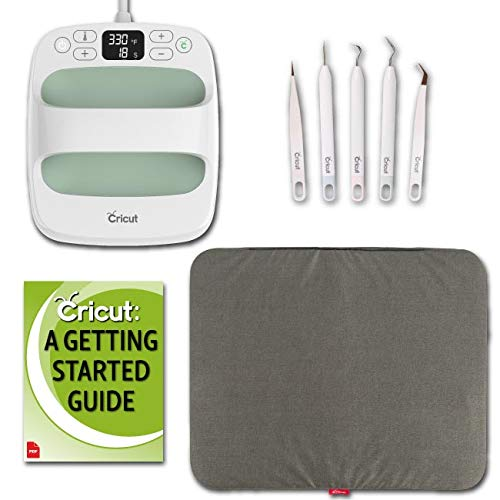 Cricut Easy Press 2 Heat Press Machine: Up to 50% Off!