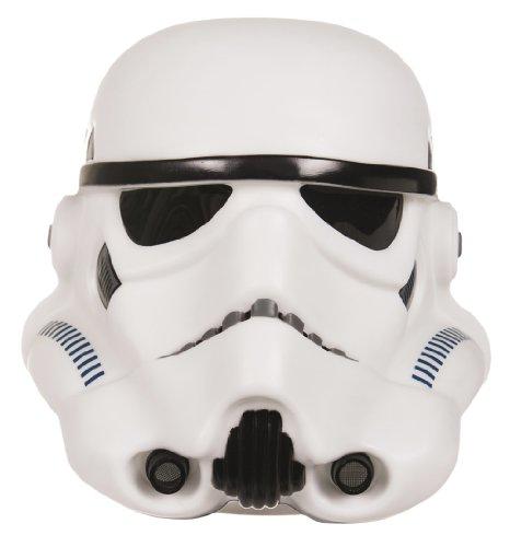 Storm Trooper Lumière d'ambiance 3D Grand format