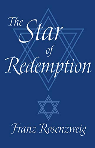 The Star of Redemption (English Edition)