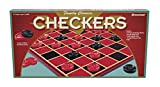 Pressman Family Classics Checkers -- With Folding Board and...