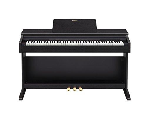 Casio - Piano Digital Casio Celviano Ap-270Bk Negro