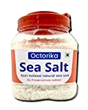 Aha - Natural Sea Salt - Non Iodized - Crystal - 400g