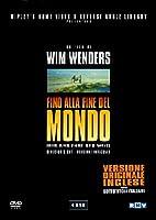 Fino Alla Fine Del Mondo (Director's Cut) (4 Dvd) [Import italien]