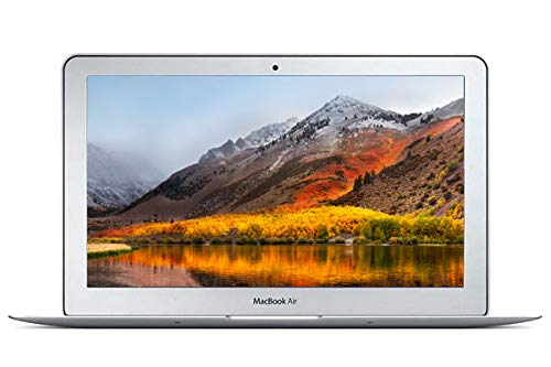 Compare Apple MacBook Air (MD214LL/A) vs other laptops
