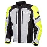 ScorpionEXO Optima Jacket (Hi-Vis - Large)