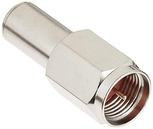 マスプロ電工 ダミー抵抗器 F型 防水・電流カット型 DR7FC