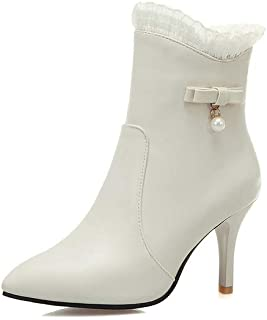 BalaMasa Womens ABS14039 Pu Fashion Sneakers