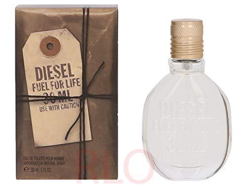 Diesel Fuel for life eau de toilette vapo men - 30ml