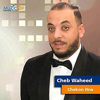 Chekon Hna