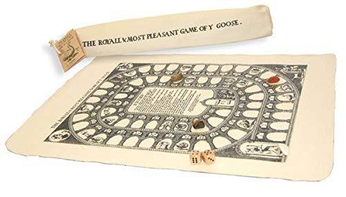 The Royal and Most Pleasant Game of Y Goose