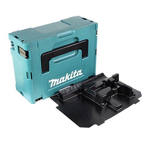 Makita Makpac Gr. 2 mit Einlage für DDF/DHP 451 456 459 481 482 485