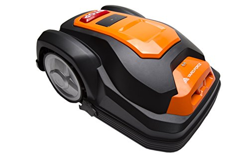 Yard Force Robot tondeuse SA800PRO Autonome 800m²