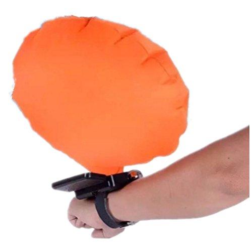 JIJI The New Anti - Drowning Life - Saving Bracelet Water Swimming Emergency Life - Saving Wristband Floating self - Help Inflatable Equipment