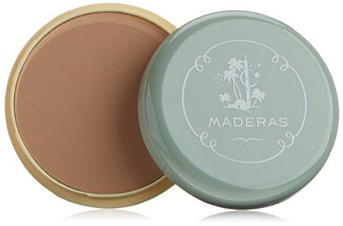 Maderas Polvo Crema, 07 Tostado - 15 gr