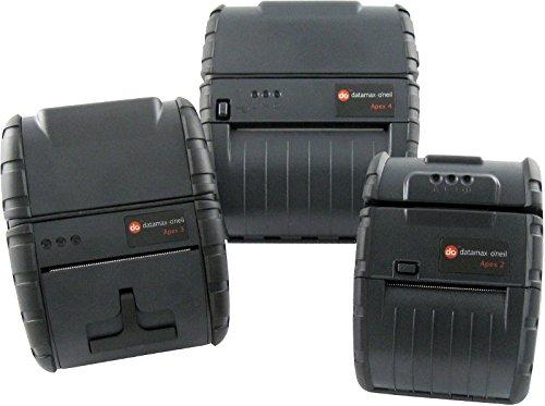 Datamax 78828i1Apex 3, RS-232, IrDA