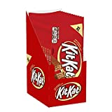 KIT KAT Holiday Milk Chocolate Wafer Candy Bars, Extra Large, 4.5 Oz. Bar (Pack of 12)