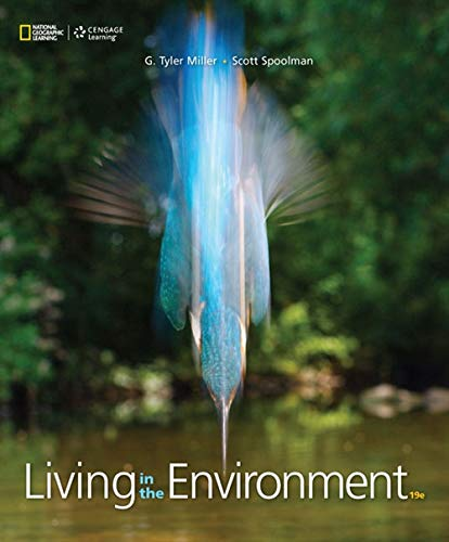 Image OfLiving In The Environment