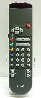 Philips Rc7535/01 afstandsbediening