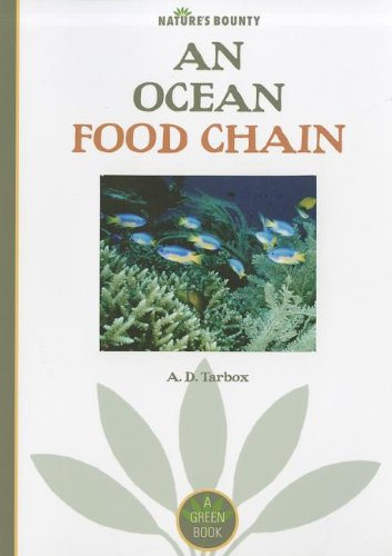 Nature's Bounty: Ocean (Nature's Bounty (Creative))