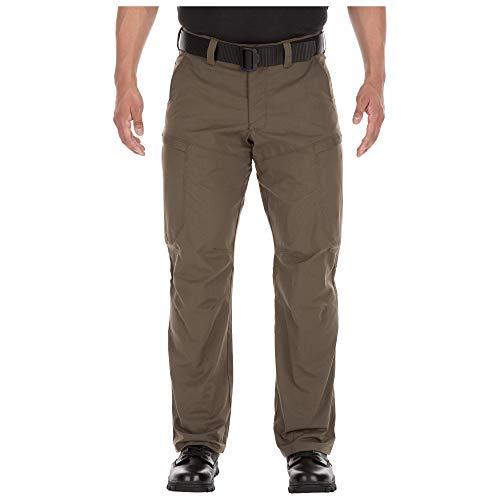 5.11 Men's Apex EDC Pants, Tundra, 28W x 34L, Style 74434