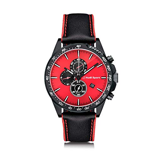 Audi collection 3101900400 Audi Sport Chronograph